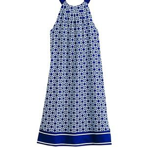 Mudpie Natalie dress women's S July 4 dress 😍❤️💙